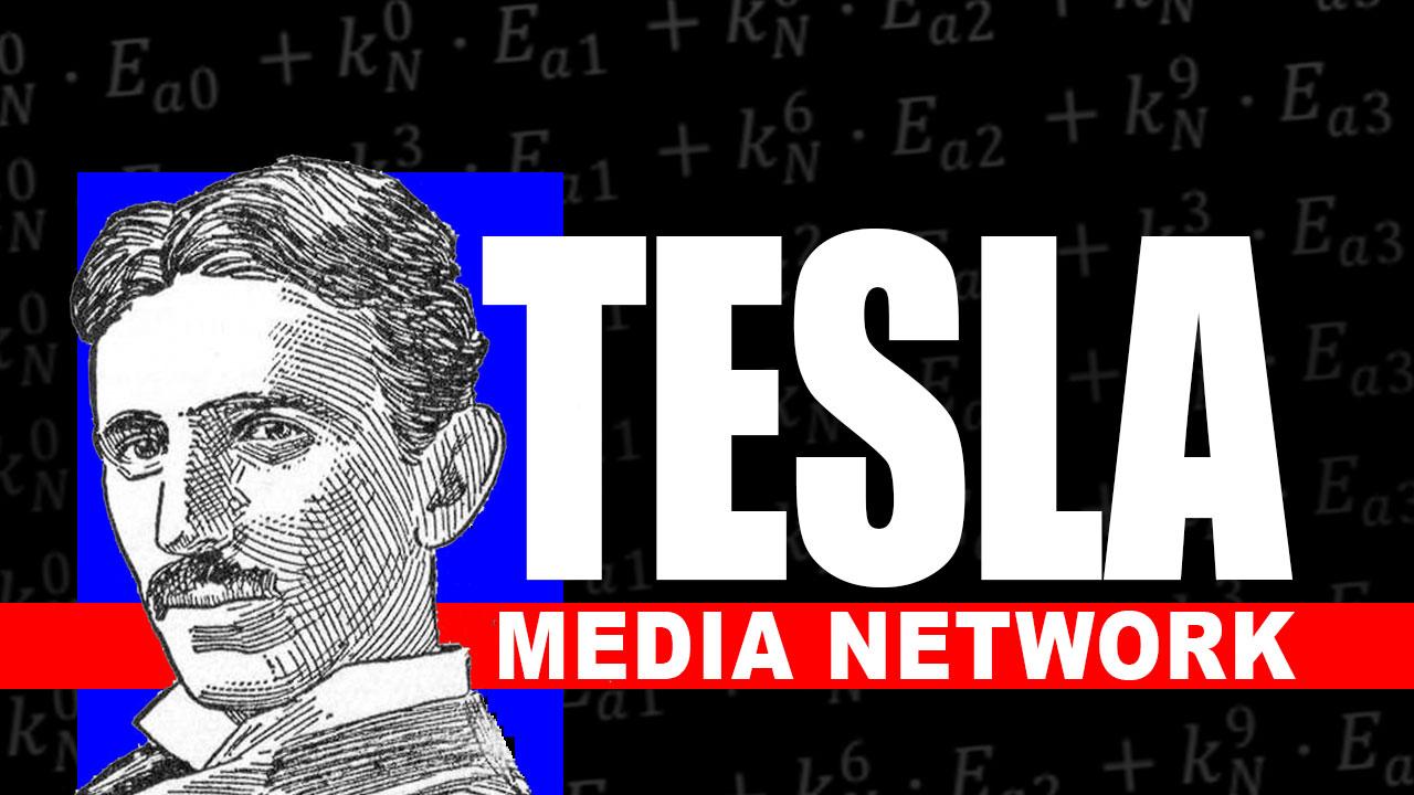 Tesla Media Network